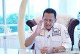 Ketua MPR minta Polri menyiapkan stiker kendaraan pemudik bebas COVID-19