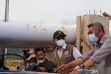 Wagub Sulteng: Investor agar berdayakan warga budidayakan udang vaname