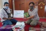 CPM salurkan bantuan sarana ibadah untuk 14 masjid di Kota Palu