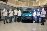 Toyota Raize resmi diperkenalkan di Pekanbaru
