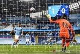 Aguero minta maaf gagal penalti