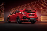 Ini harga dan tampilan baru dari Honda Civic Type R