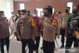 Kapolda Metro: Jakarta sedang tidak baik akibat lonjakan COVID-19