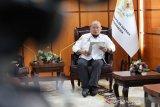 Ketua DPD La Nyalla kecam penyerangan muslim Palestina di Masjidil Aqsa