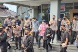 Ketua DPR tinjau larangan mudik di Lampung, Banten dan Jateng