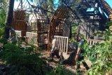 Villa di Desa Tumpak Lombok Tengah terbakar, kerugian mencapai Rp100 juta