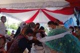 RSUD Mataram memastikan pasokan stok vaksin COVID-19 aman