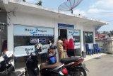 Transaksi di ATM Bank Nagari Simpang Empat Rp3 miliar lebih jelang lebaran