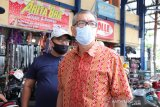 Masuk zona oranye, Pemkot Payakumbuh pastikan tidak fasilitasi Shalat Idul Fitri
