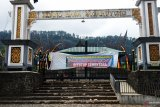 Seluruh objek wisata Tanah Datar tutup selama libur lebaran 12 s/d 16 Mei 2021