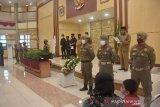 Padang Panjang berduka, suasana haru selimuti pelepasan jenazah anggota DPRD Erizal