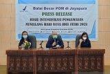 BBPOM Jayapura tak temukan takjil berbahaya selama pengawasan