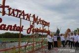 Pemkab Kulon Progo tetap membuka objek wisata saat libur Lebaran