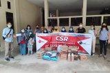 DAW berikan bantuan CSR ke panti asuhan di Kota Manado