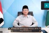 Haedar: Momentum Idul Fitri untuk aktualisasi nilai Pancasila