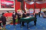 DPRD Manado gelar paripurna serah terima jabatan wali kota-wakil wali kota
