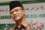 Ketum Muhammadiyah mendorong para elit memulai gerakan keteladanan