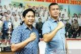 Deddy Hernawan terpilih aklamasi Ketua PBVSI Pulang Pisau