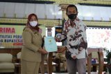 Pemkab Sleman menerima 23 sertifikat PSU dari pengembang perumahan