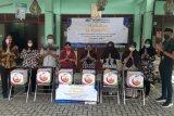 WOM Finance bagikan bingkisan Ramadhan kepada Janda dan Dhuafa di Yogyakarta