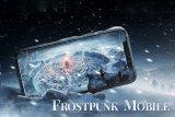 Game strategi PC Frostpunk akan meluncur di perangkat seluler