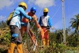 Jaringan listrik pulih 100 persen ekonomi NTT bergerak lebih cepat
