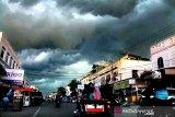 BMKG prediksi cuaca buruk akan melanda momentum Idul Fitri di Sumsel