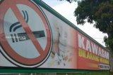 Perokok berisiko menderita COVID-19 lebih parah