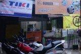 Aktivitas perusahaan jasa pengiriman di Palembang  meningkat