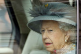 Ratu Elizabeth sewa pengacara hadapi Pangeran Harry-Meghan