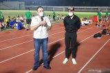 Kualifikasi Piala Dunia 2022 - Ketum PSSI minta pemain timnas Indonesia 'siap mati' di lapangan