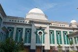 Sejumlah masjid besar di Jakarta selenggarakan Shalat Id