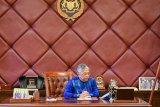 Raja Malaysia telepon Presiden Jokowi beri ucapkan Selamat Idul Fitri