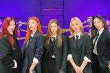 ITZY debut di Billboard 200 dengan mini album 'Guess Who'