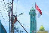 PLN Sulselrabar pastikan pasokan listrik tetap aman saat Lebaran