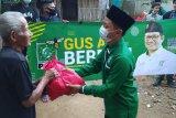 PKB Lampung bagikan 10 ribu bingkisan lebaran untuk kader dan pengurus partai
