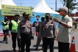Ganjar Pranowo: Pengelola wisata batasi pengunjung 30 persen