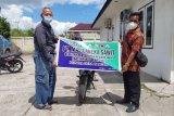 PT MAS beri 'reward' tiga desa yang sukses cegah karhutla