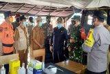Ketua DPRD Kalteng dukung penjagaan di perbatasan lebih diperketat