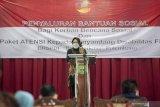 Tri Rismaharini ingin balai disabillitas produksi kursi roda elektrik