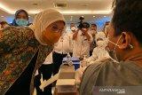 13.678.323 jiwa penduduk Indonesia sudah divaksinasi