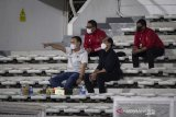 Kaesang bertekad rekrut pemain timnas ke Persis