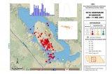 BMKG catat pada periode Januari-11 Mei 2021 terjadi 142 gempa di Samosir