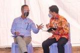 Menperin Agus Gumiwang katakan Cikande akan jadi klaster industri halal RI terbesar