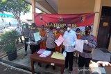 Polres Batang ungkap tiga kasus dugaan mafia tanah  dengan total Rp3 miliar