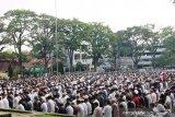 Shalat Idul Fitri di Lapangan Kantin ditiadakan di Bukittinggi