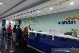 Bank Mandiri optimalkan pelayanan melalui agen pada liburan Lebaran