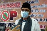 43 RT di Padang tidak dibolehkan gelar Shalat Idul Fitri, ini perinciannya