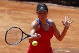 Pegula singkirkan Osaka babak pembuka Italian Open