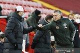 Klopp pasang badan saat Solskjaer dikritik masalah laga kontra Leicester City